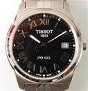 TISSOT Gent's Wristwatch TO49410B